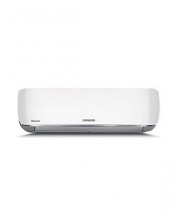 Kenwood Split Inverter AC - 2 ton - Tropical - 75% - White - Five Dimension Inverter  KDC-2424S