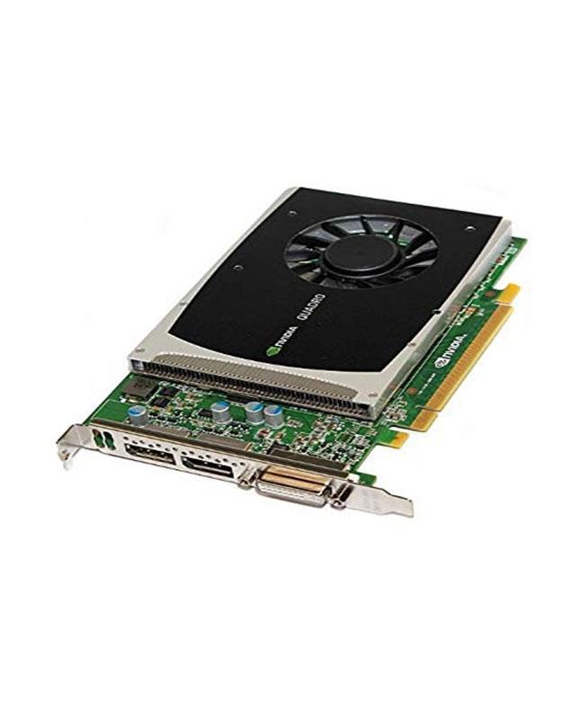 Nvidia Quadro 2000 1GB GDDR5 Video&Gameing Card