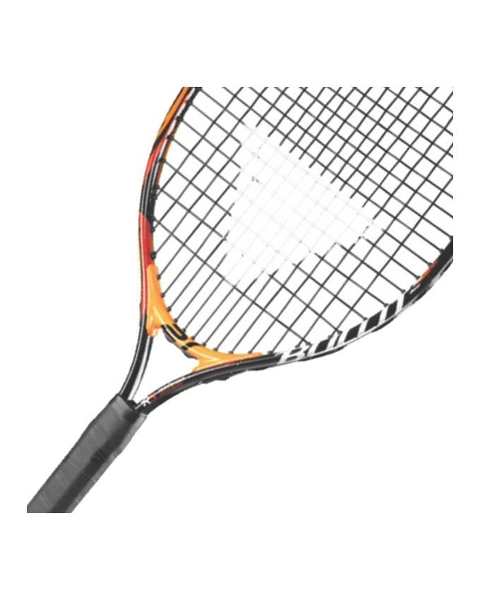 Junior Tennis Racket - Black