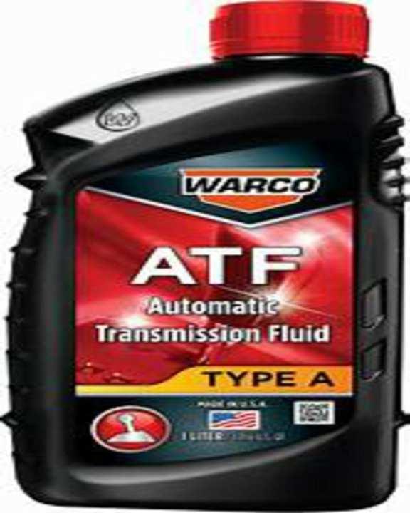 Warco atf 1 liter
