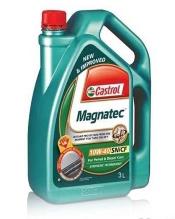 Magnatec - 10W40 - 3 Litre