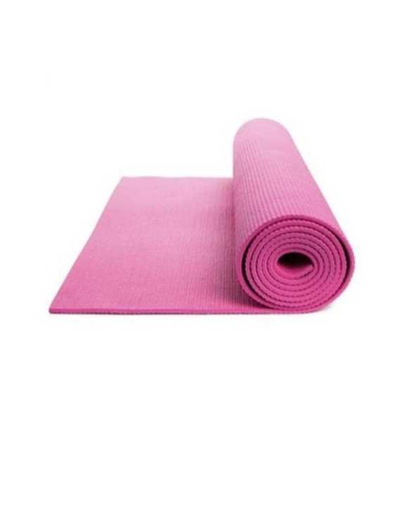 New Yoga Mat 4mm - Pink