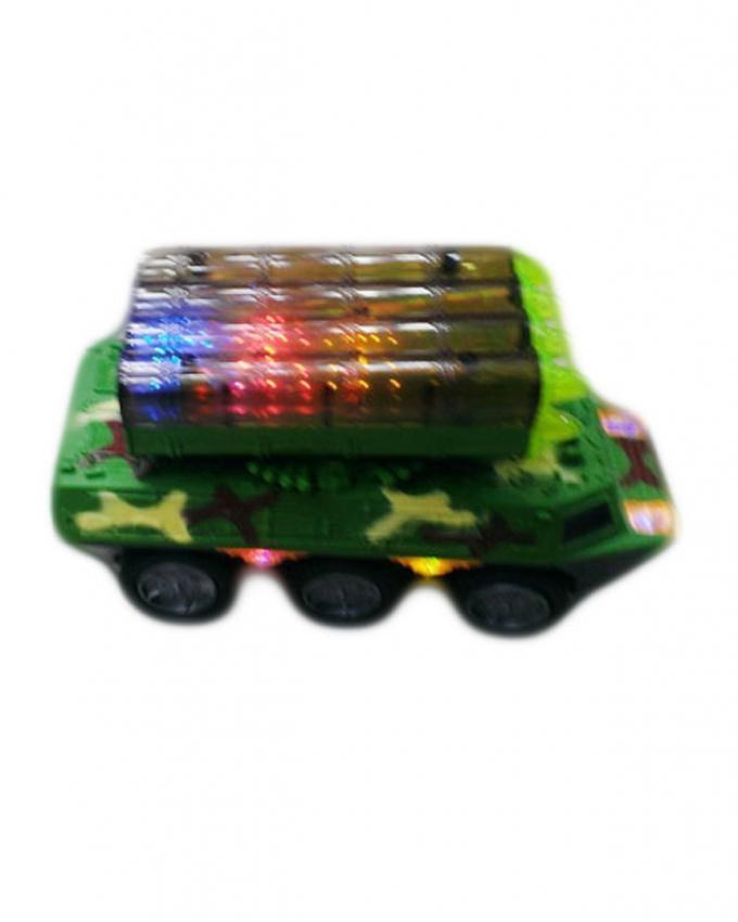 Military  Loader Truck Battery Truck For Kids