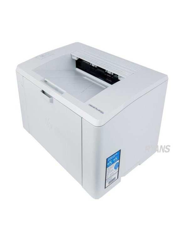 Laserjet Pro 102a Printer