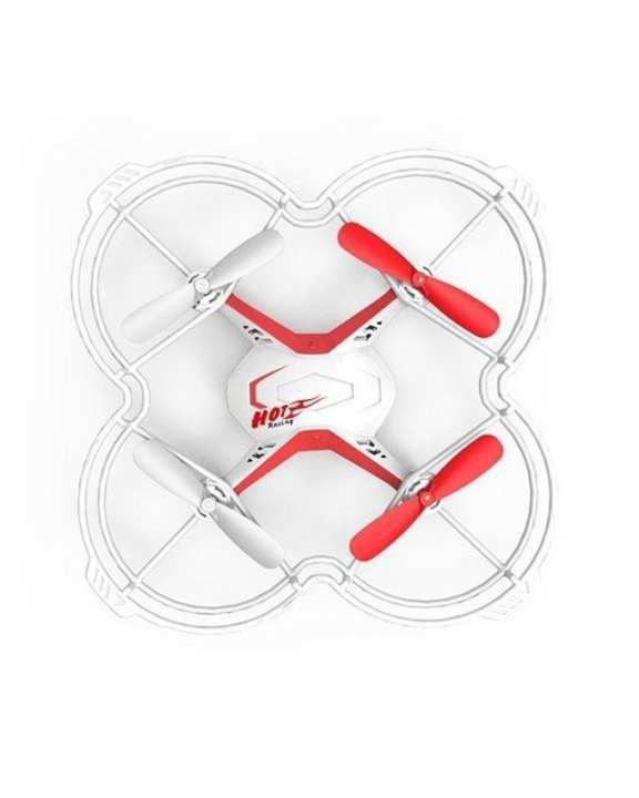 Mini Quadcopter Drone - Multicolour