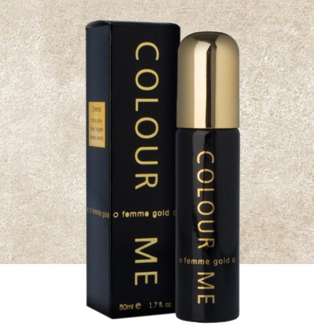 Buy Colour Me Fragrances At Best Prices Online In Pakistan Darazpk