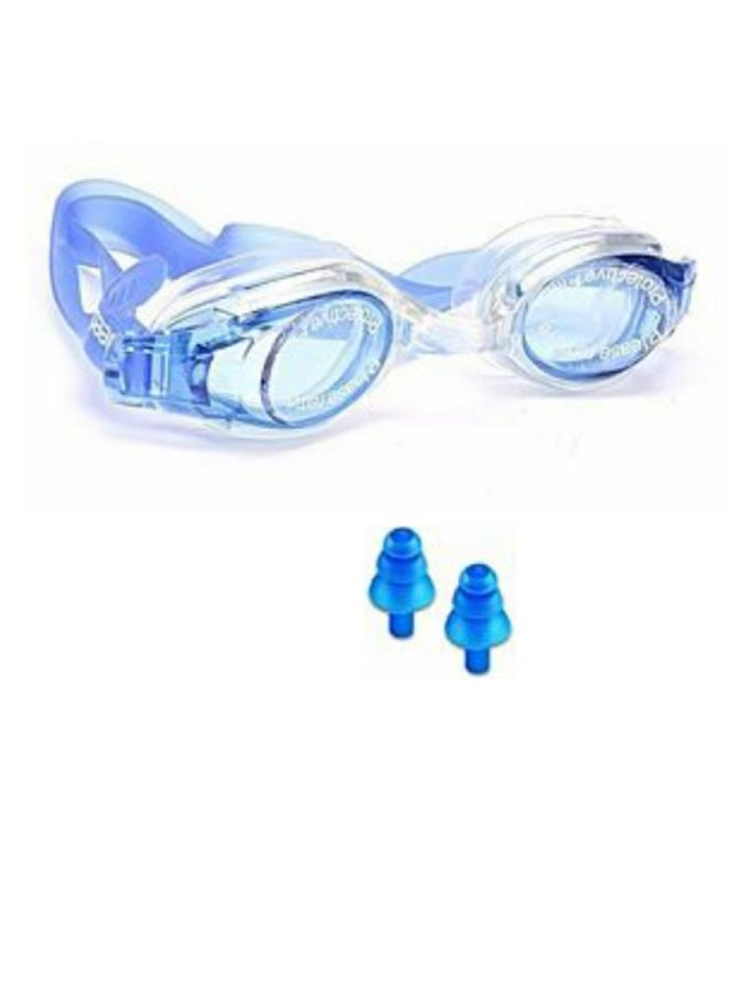 74b2c82f803 Buy Power Punch Sports Solution Swiming Goggles at Best Prices ...