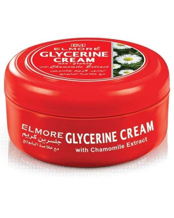 Glycerine Cream - 175 gm