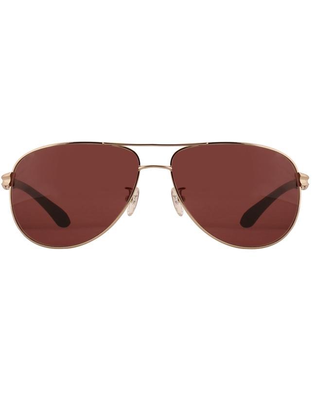 Sunglasses Rectangle Frame For Men Sun Glasses