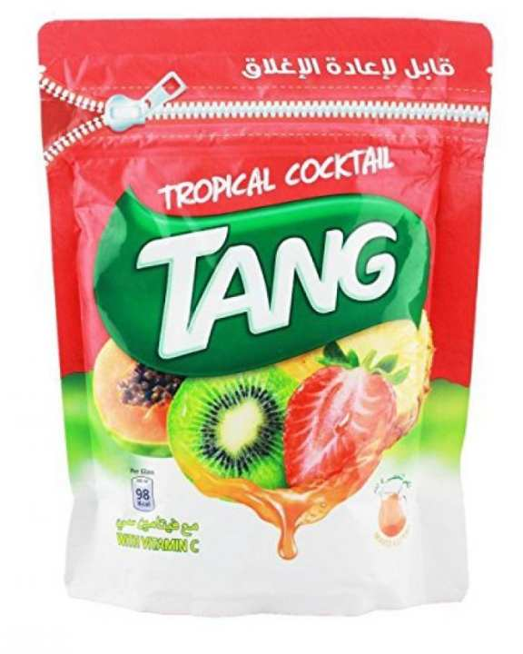 Tropical Cocktail (Imported) Resealable Pouch - 500G