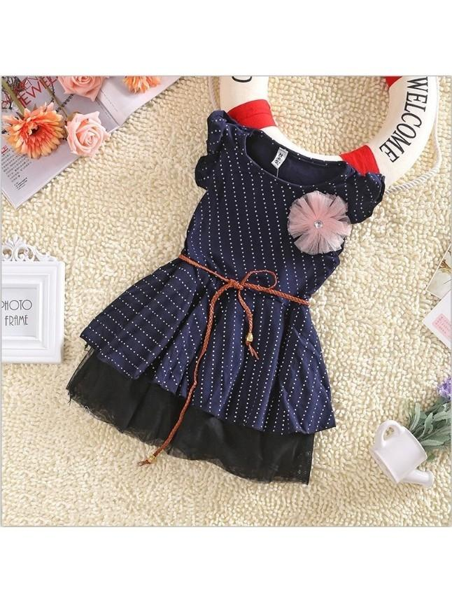 2659a43d4423 Girl s Stylish Dresses