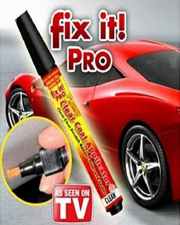 Fix it Pro Car Scratch Removing Pen