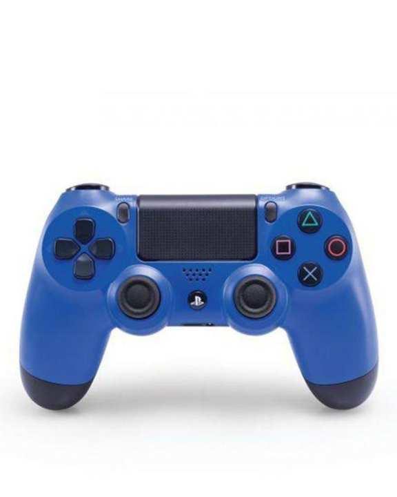 PS4 - DualShock 4 Wireless Controller - Blue
