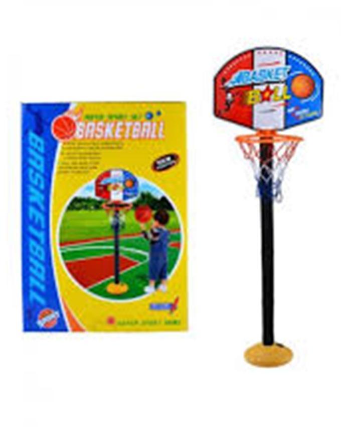 Basketball Set For Kids - Multicolour