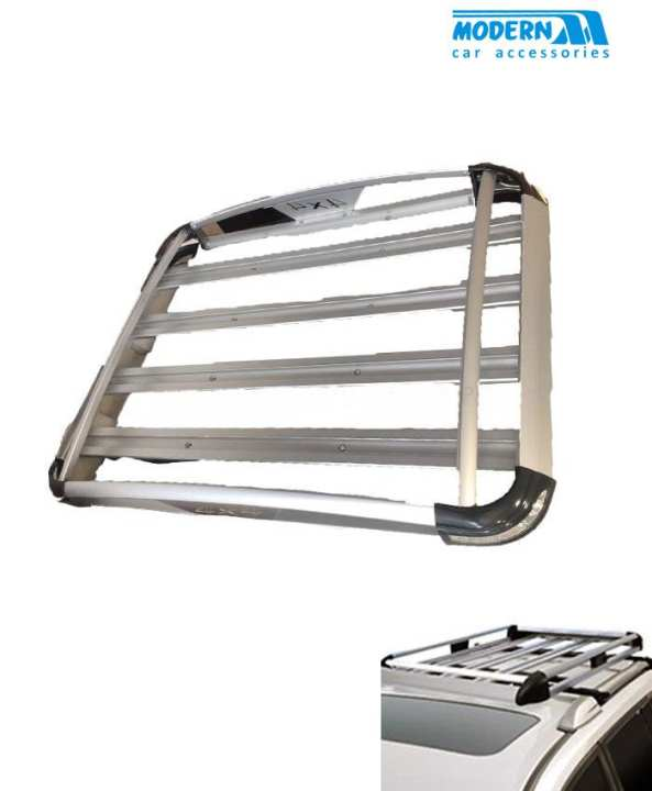 Universal Roof Rack Carrier With LED XL Size