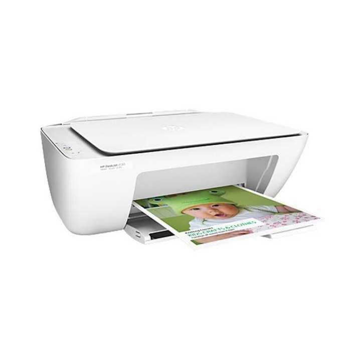2131 - DeskJet - All-in-One - Printer - White