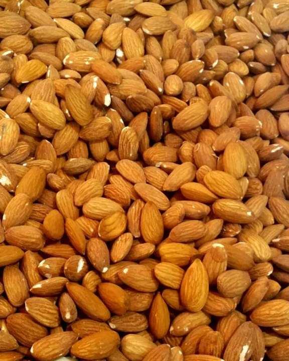 Unshelled Almond ( Badaam Giri ) - 250 Gram