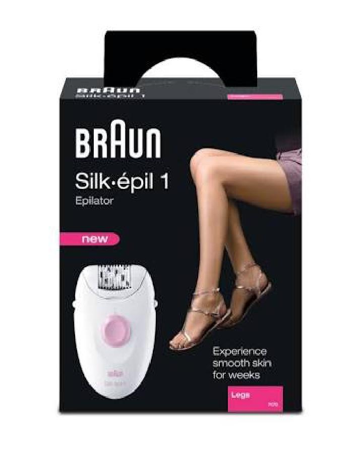 Braun Silk Epilator Buy Online At Best Prices In Pakistan Daraz Pk