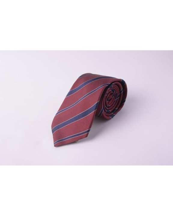 Red Neck Tie for Men
