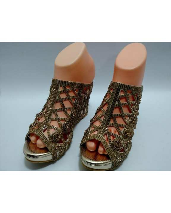 High Heels Designer Shoes for Ladies