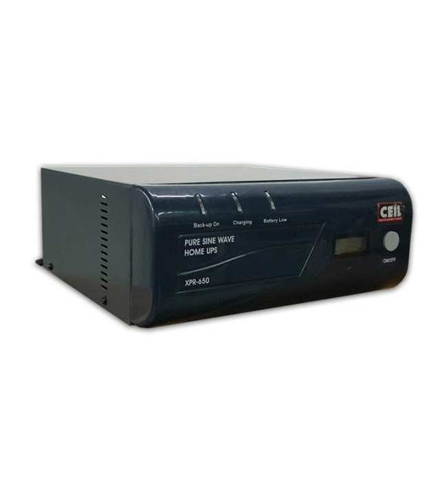 2KVA Chloride Home UPS With Built in Transformer