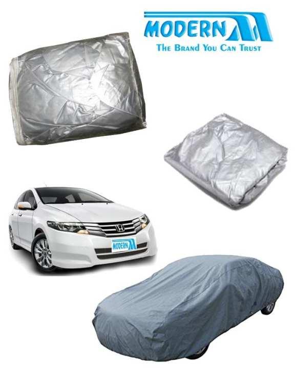 Honda city top cover Parachute