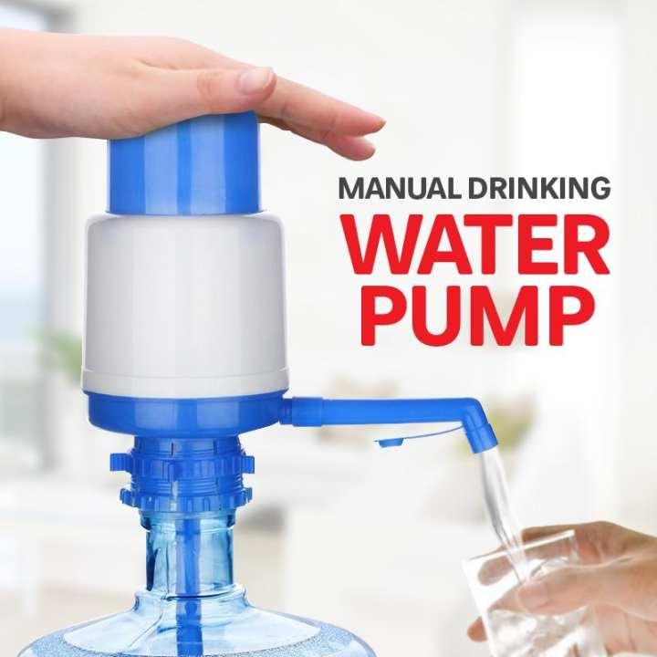 Drinking Water Pump Dispenser for 19 Litre Bottle