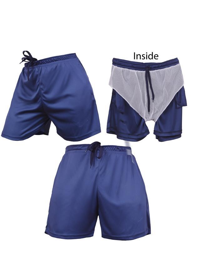 Running&gym sports shorts