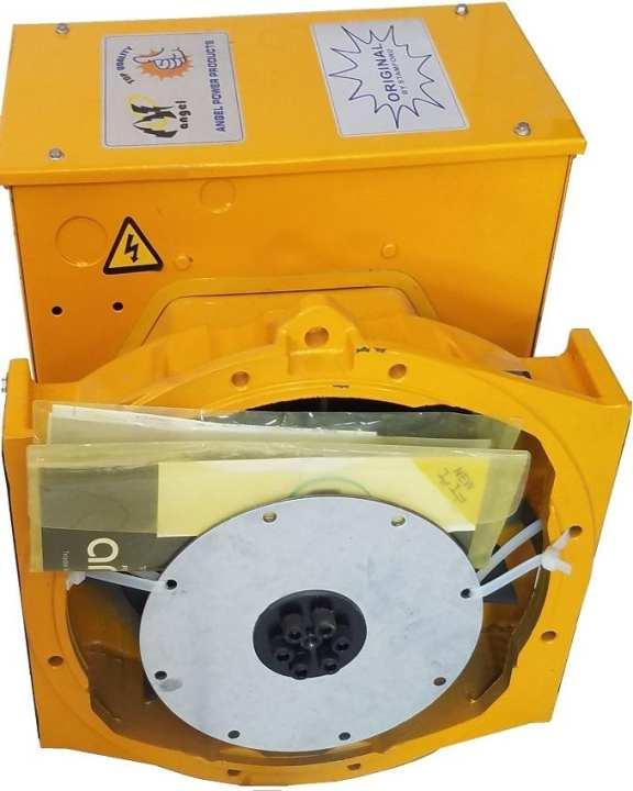 Alternator Generator Model : Stm-Stc 18