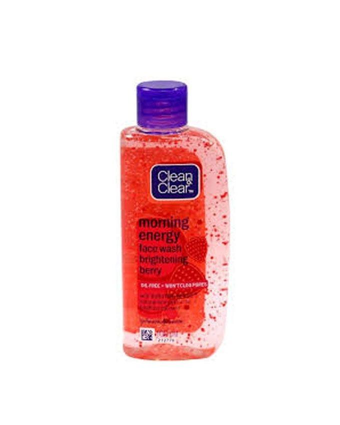 Face Wash - Brightening Berry