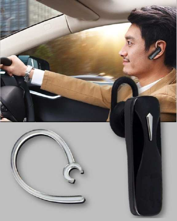 Bluetooth Earpiece Handsfree with Microphone
