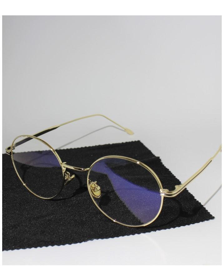 d223e1598fe Harry Potter Aluminium Golden Frame Unisex