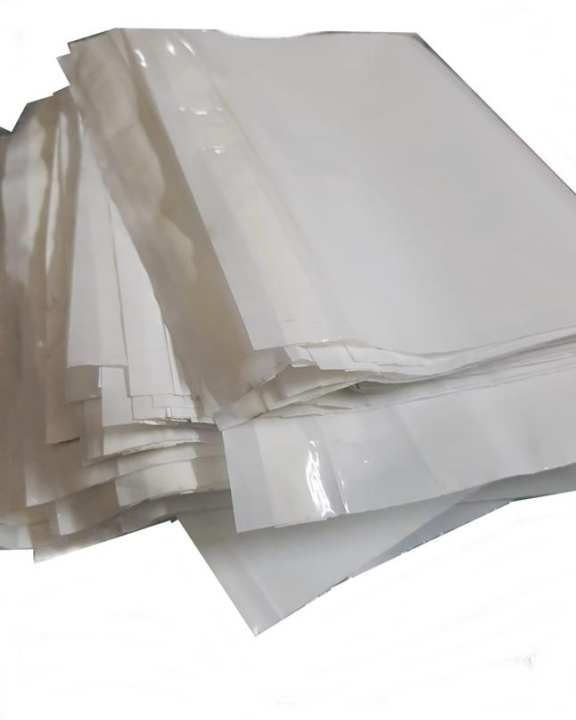 Bundle of 50 - Medium Courier Flyer Bags - 14 x 10 Inches