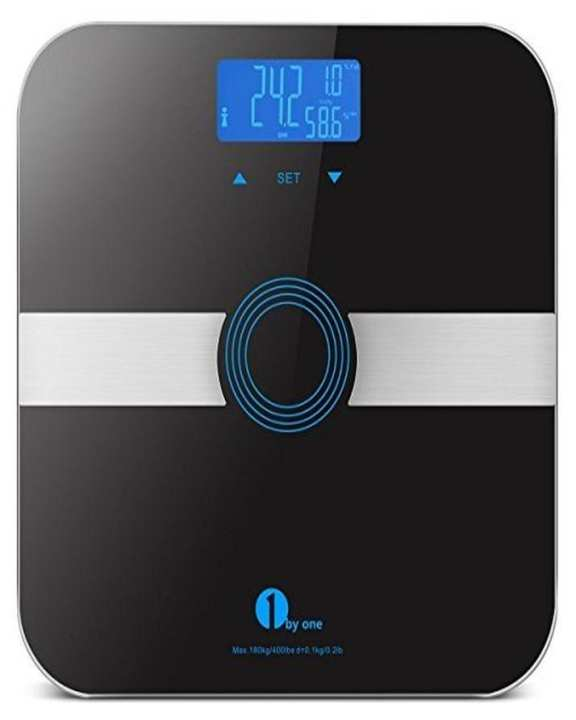 Body Fat Scale - Body Analyser Scale