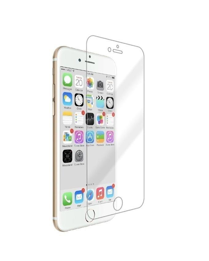 Glass Protector for iPhone 6 - Transparent