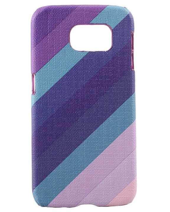 Samsung Galaxy S5 Pattern Design Case - Multicolor