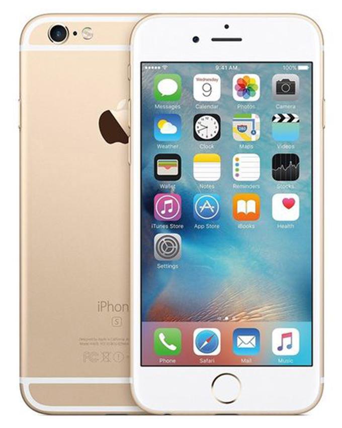 iPhone 6s Plus - 5 5
