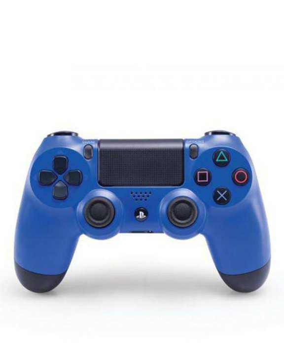 PS4 - DualShock 4 Wireless Controller - Blue
