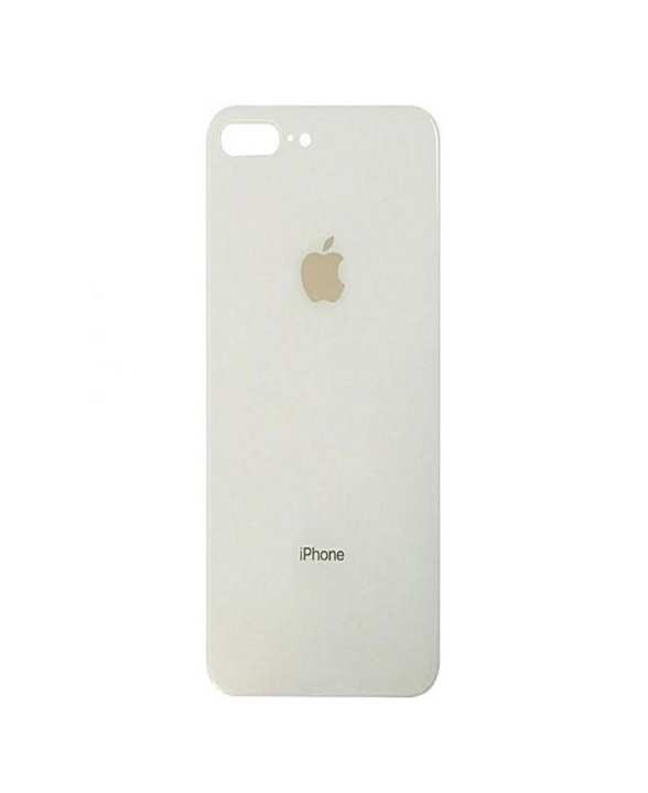 Iphone 8  Back Glass -  Back  Cover Iphone 8  - White