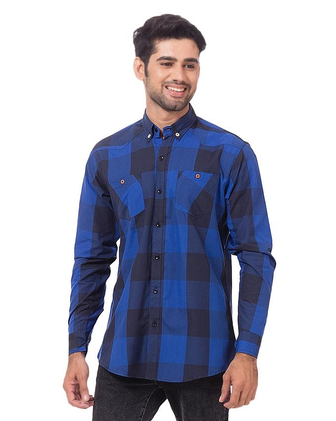 Buy Brands Unlimited Casual Shirts At Best Prices Online In Pakistan