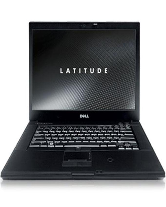 Latitude 6500 Core 2 Duo 154 Screen FREE LAPTOP BAG
