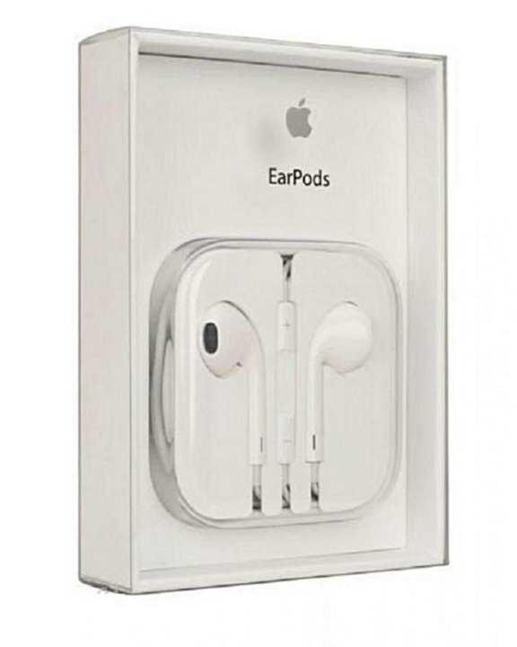 Apple Handsfree For Iphone & Ipad