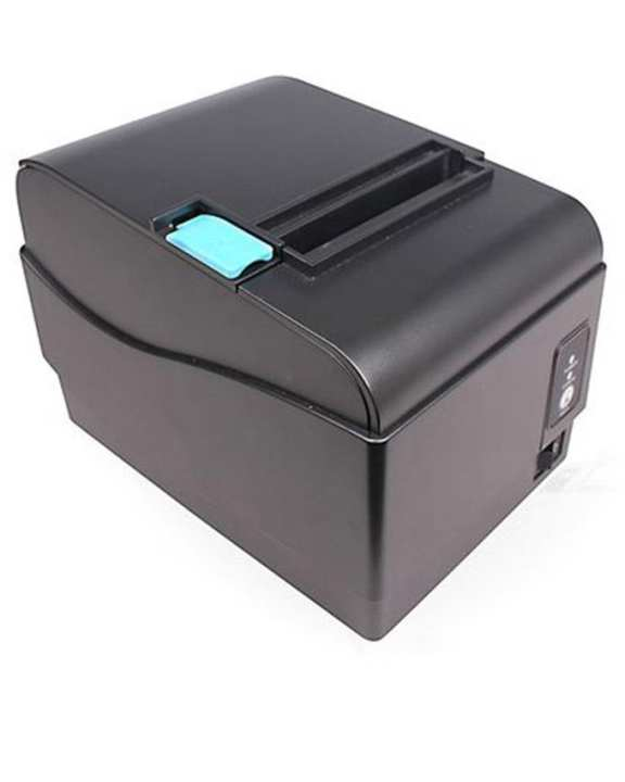 ARP-990KC - Mini Receipt Printer - Black