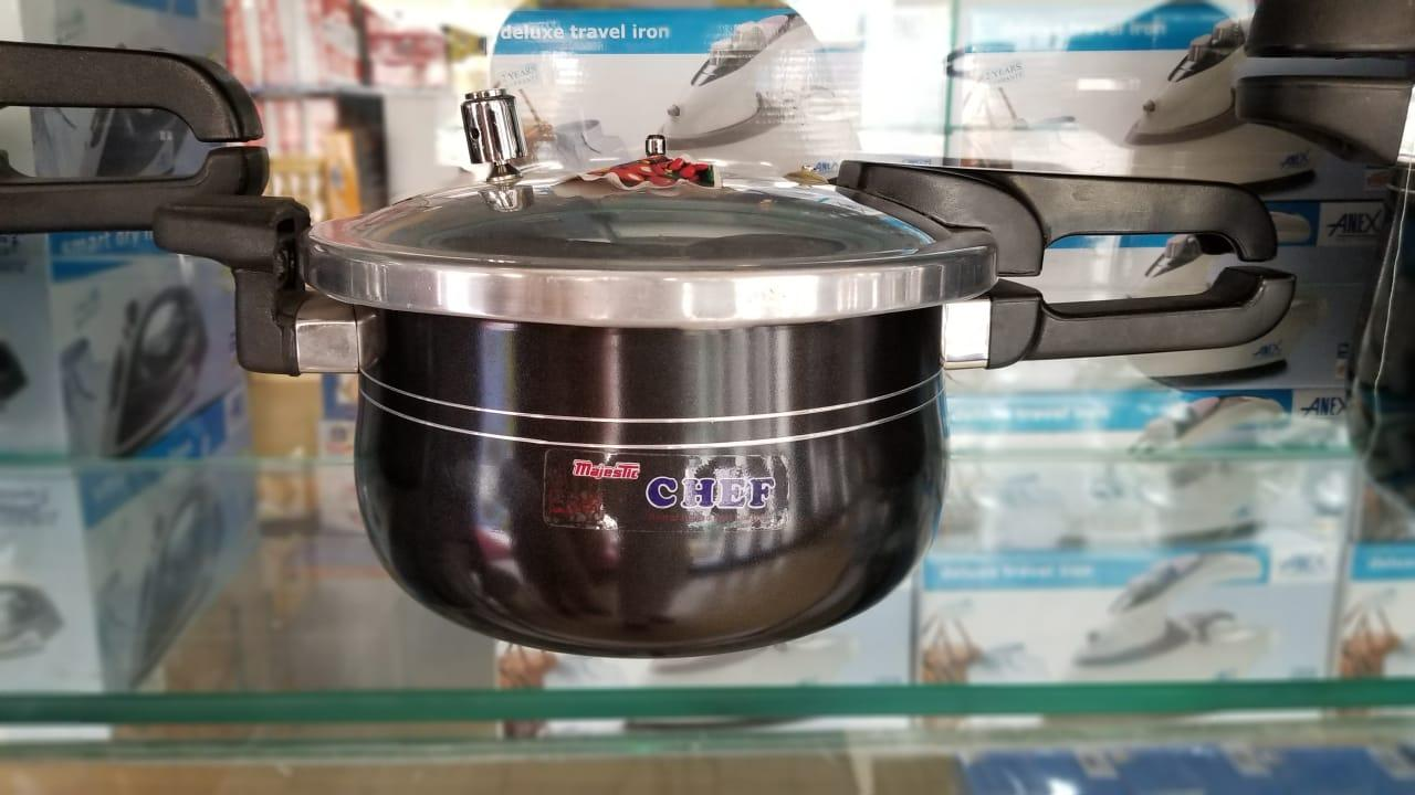 Buy Kitchen King Home Stovetop Pressure Cookers At Best Prices