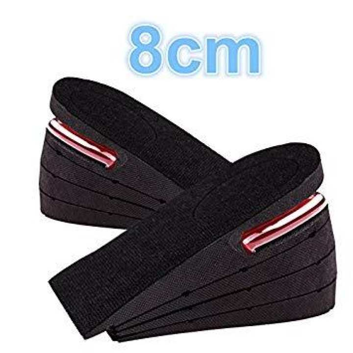 Height increasing insoles - Shoes for Men