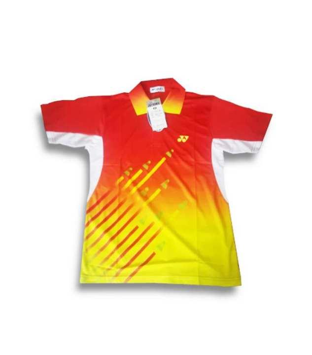Yonex Badminton Shirt
