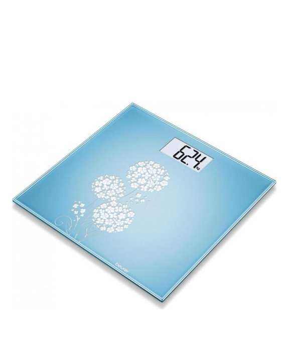 Glass Bathroom Scale - GS 200