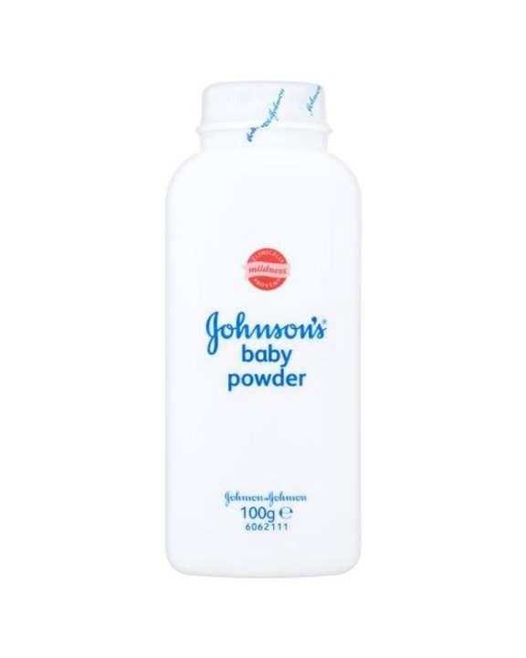 Baby Powder - 100g