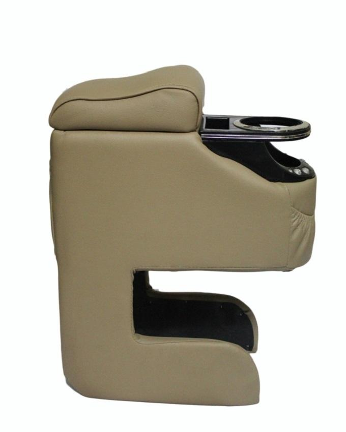 Multi-Console Car Arm Rest for All Cars