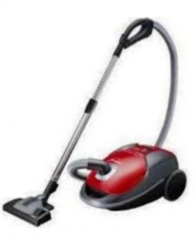 MC-CG525 Vacuum Cleaner - Red